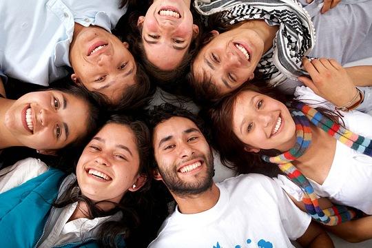 Четверть населения Алтайского края – молодежь в возрасте 14-30 лет