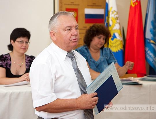 Сергей ДЯДЯ, МЮИ